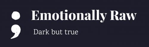Emotionally Raw
